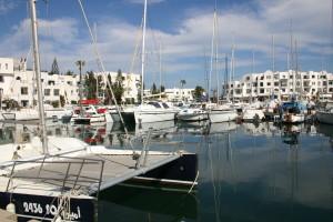 Port_Sousse