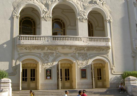 Stolica – Tunis