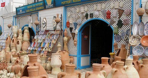 Ceny w Tunezji