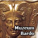 Muzeum Narodowe Bardo - Tunezja
